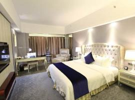 Kaixun International Hotel, Yunfu (Jicheng yakınında)