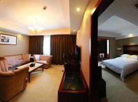 Lizhou Hotel, Guangyuan (Zhaohua yakınında)