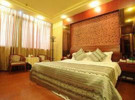 Chongqing Yongchuan Chuanlong Hotel, Yongchuan