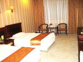 Rizhao Lusheng Hotel, Lanshantou