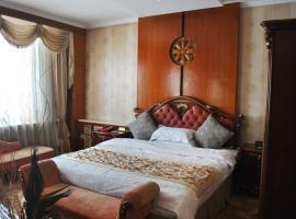 Jiamusi University International Hotel