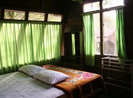 Gapang Beach Resort, Iboih