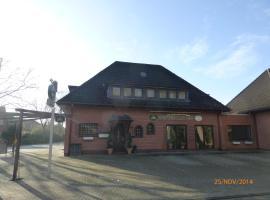 Hotel Rüstersieler Hof, Wilhelmshaven (Voslapp yakınında)