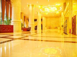Chenzhou Omiga Hotel, Chenzhou (Yizhang yakınında)