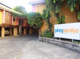 Pinoy Pamilya Hotel