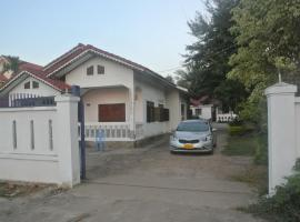Thidasack Guesthouse