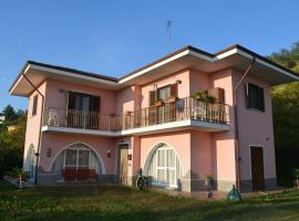 Apartment Rosa, Castelnuovo