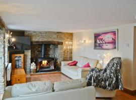 Corner Cottage, Yorkley