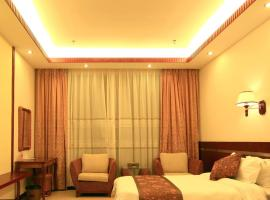 Longyuan Hot Spring Resort, Huangnijin