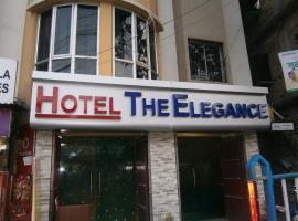 The Elegance, Калькутта (рядом с городом Behāla)