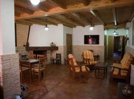 Casa Rural Rincones de Cuacos, Cuacos de Yuste