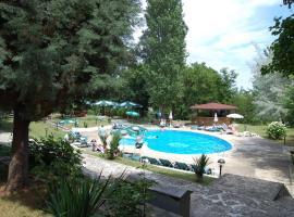 Park Hotel Zdravets