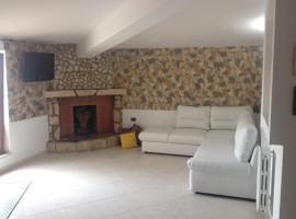 Il Terrazzo Sul Basento, Grottole (Grassano yakınında)