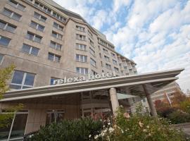 relexa Hotel Frankfurt am Main (Superior)