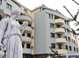 Perun Hotel Sandanski, Sandanski (Vikhren yakınında)