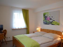 Gasthaus Zur Linde, Glottertal