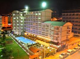Grand Ati̇lla Hotel