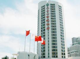 The Twenty-First Century Hotel, Peking