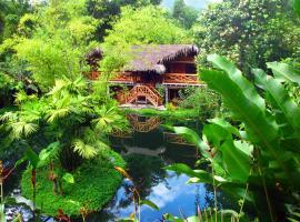 Mindo Lago, Mindo (Tandayapa yakınında)
