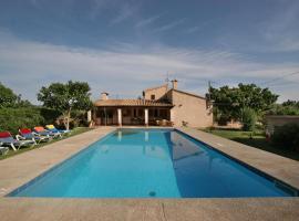 Villa Fontxica
