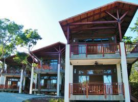 Pacaya Lodge and Spa