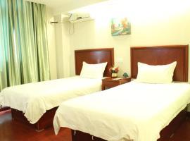 GreenTree Alliance Anhui LuAn South Jiefang Road Hotel, Lu'an (Wangchenggang yakınında)