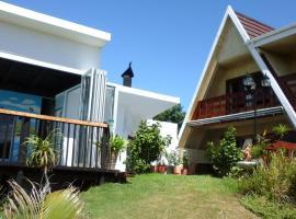Heidi Haus, Port Alfred
