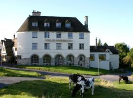 The Bear Of Rodborough Hotel, Stroud