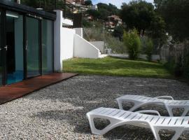 Casa Vallromanes BCN, Vallromanes