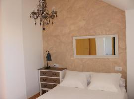 Playa y Montaña Petres-Valencia, Gilet (Near Sagunto)
