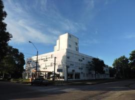 Hotel Centenario