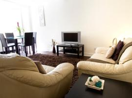 City Centre - New Town Apartment