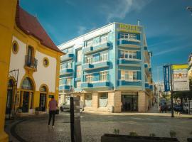 Hotel Leiria Classic