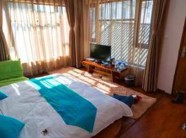 Fuzhou Haixi Lizhirou Rural Guesthouse, Luoyuan