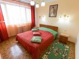Yubileinaya Hotel, Blagoveshchensk (Heihe yakınında)