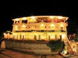 Tapyas View Deck Hotel