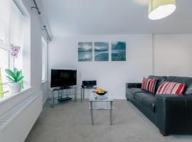Roomspace Serviced Apartments - Jubilee Court, Хорли (рядом с городом Salfords)