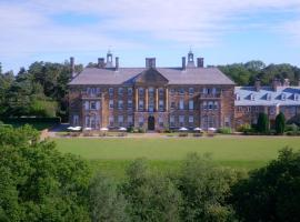 Crathorne Hall, Yarm