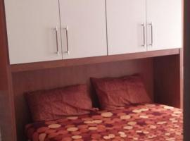 Ibiscus Apartment
