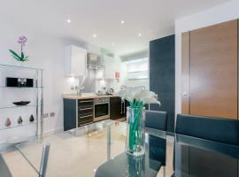 Roomspace Serviced Apartments - Abbot's Yard