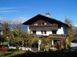 my.Alpenland, Innsbruck (Mutters yakınında)