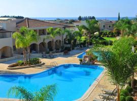 Aphrodite Sands Resort, Mandria (Anarita yakınında)