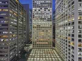 The Landmark Mandarin Oriental Hong Kong 5 Star Hotel