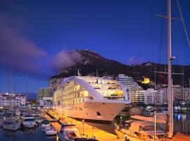 Sunborn Gibraltar, Gibraltar