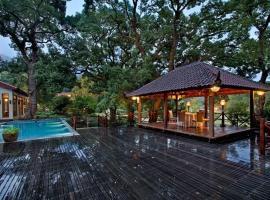Putuoshan Landison Resort
