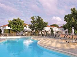 Park & Suites Village La Rochelle - Marans, Маран