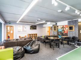 Destiny Student – Murano (Campus Accommodation)