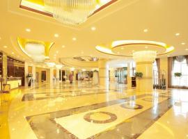 Xilinhot Tangla Garden Lane Hotel, Xilinhot (Xilin Hot yakınında)