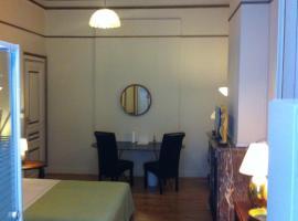 Hotel Residence 18