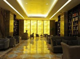 Hemei & Jinpan Hotel, Jinhua